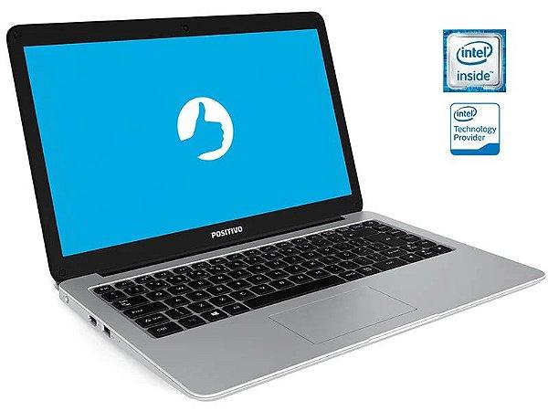 Notebook Positivo - 1TB, 4GB Ram
