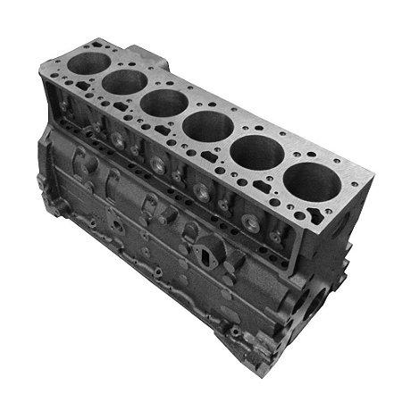 Bloco Motor Cummins 6BT