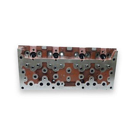 Cabeçote Motor Perkins 4203 Injeção Direta