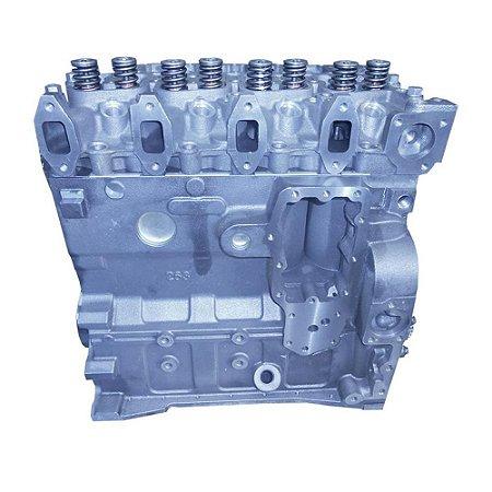 Motor Compacto Cummins 4BT 3.9