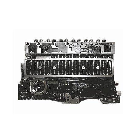Motor Compacto Mercedes OM 366 LA