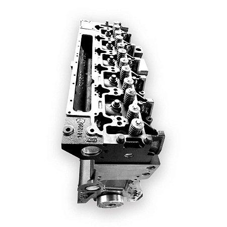 Motor Compacto Cummins 6CT 8.3 - Remanufaturado