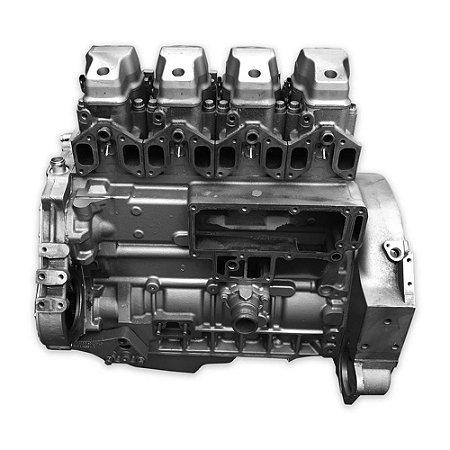 Motor Compacto MWM Maxxforce 4.8 H Remanufaturado