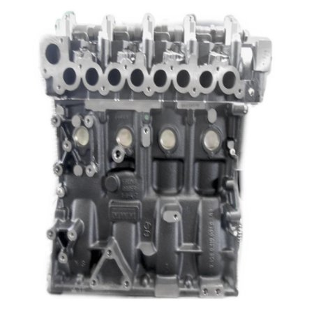 Motor Compacto MWM 4.07TCA Mecânico Remanufaturado