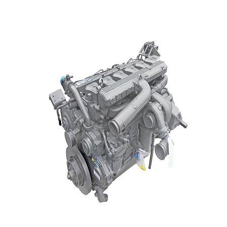 Motor Completo MWM 6.10 Turbo Novo