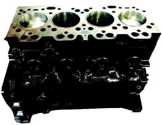 Motor Parcial Perkins 4248 Remanufaturado