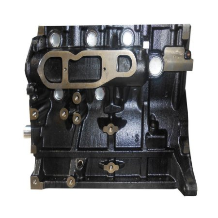 Motor Parcial Kia K2500