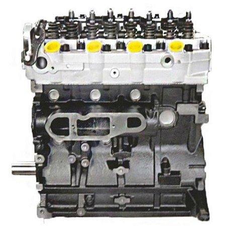 Motor Compacto Mitsubishi L-200