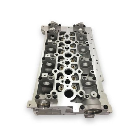 Cabeçote Motor Renault Master 2.5 G9U até 2011