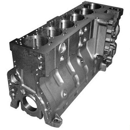Bloco Motor MWM Sprint 6.07