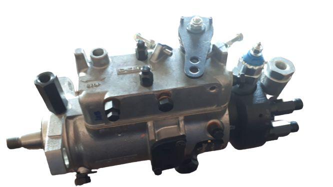 Bomba Injetora Trator Valtra 1280 Motor MWM D229/6