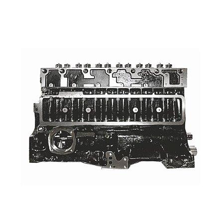 Motor Compacto Mercedes OM 352 A