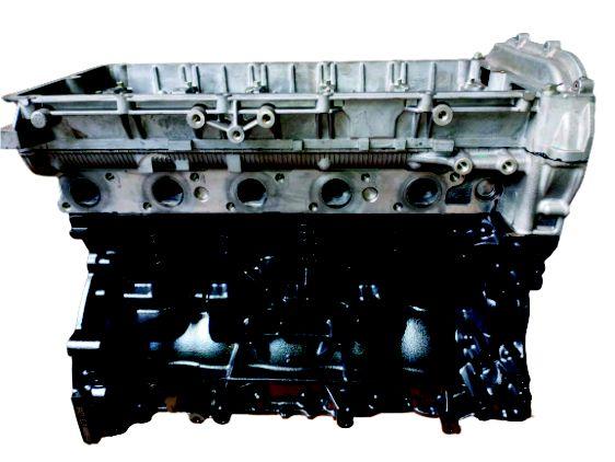 Motor Compacto Ford Ranger 3.2 Duratorq e Troller - Remanufaturado