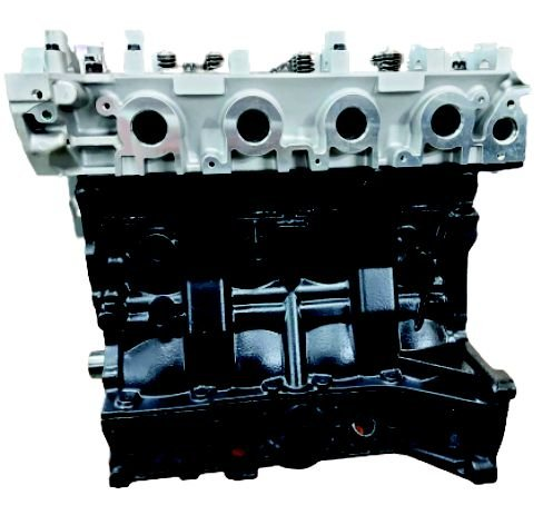 Motor Compacto Renault Master 2.5 G9U Remanufaturado