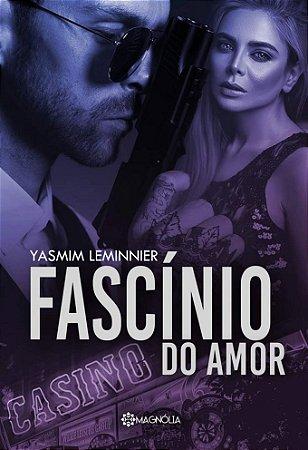 Fascínio do Amor - Yasmin Leminnier