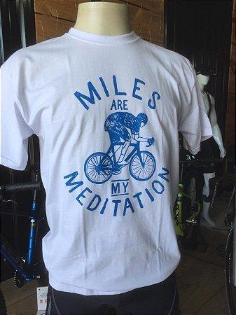 Camiseta Mtb Pantani