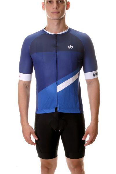 Camisa de Ciclismo  - Marelli