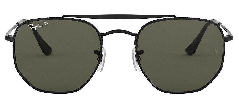 Óculos de Sol Ray-Ban RB3648 The Marshal Polarizado