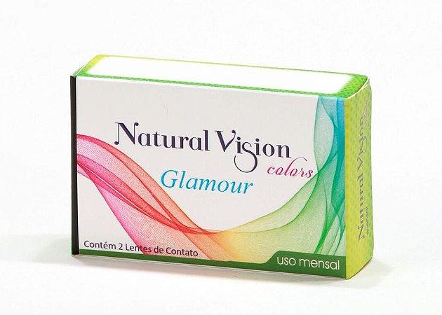 Natural Vision Glamour Mensal