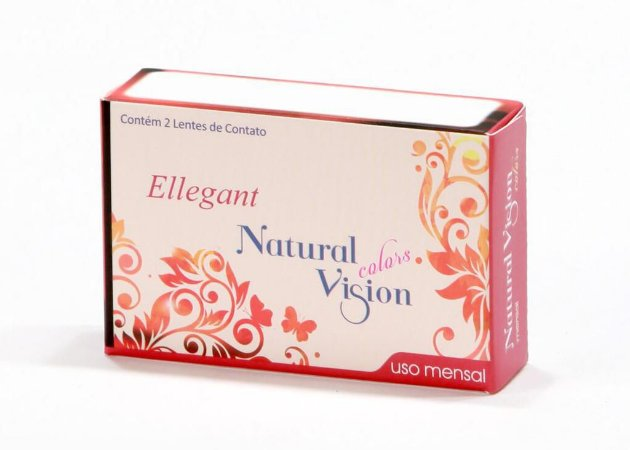 Natural Vision Ellegant Mensal