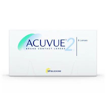 Acuvue 2 Miopia ( - )
