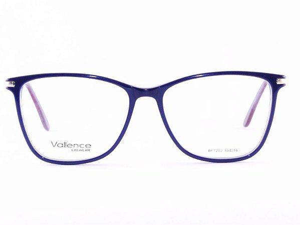 Óculos de Grau Vallence BF7202