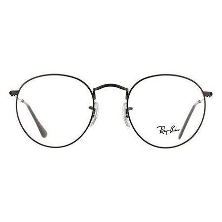 Óculos de Grau Ray-Ban RB3447 Round