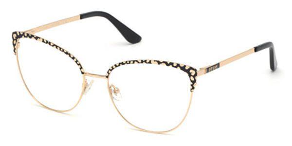 Óculos de Grau Guess GU2715