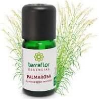 Óleo Essencial de Palmarosa 10ml | Terra Flor
