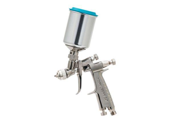 Pistola de Pintura LPH-80 para retoque Anest Iwata (Com Caneca)