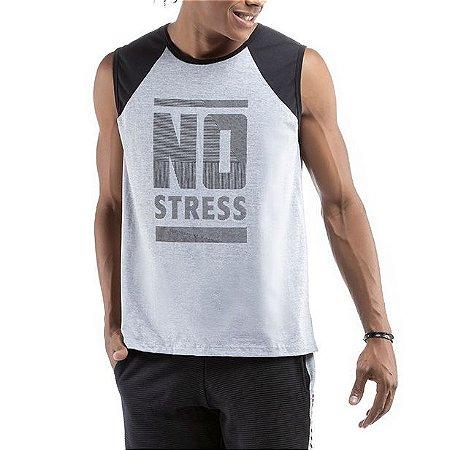 Regata Machão No Stress Mescla