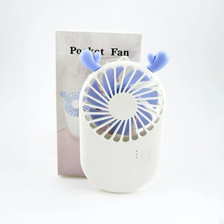 VENTILADOR POCK FAN MINI
