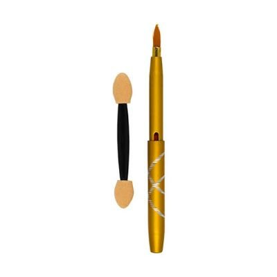 Pincel Para Aplicação De Henna E Sombra Meikki