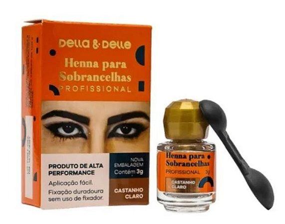Henna Della E Delle 3G