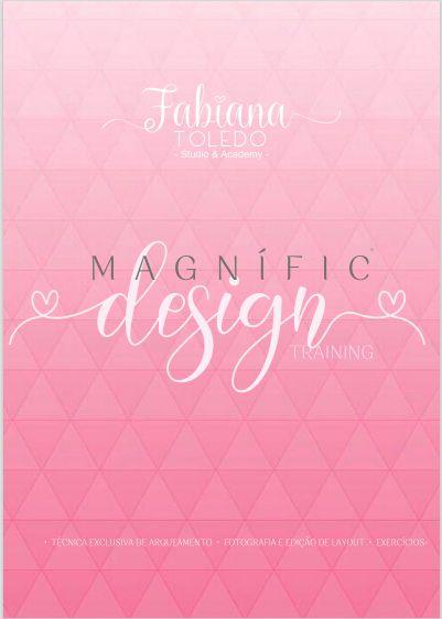 APOSTILA DE TEORIA MAGNIFIC DESIGN TRANING