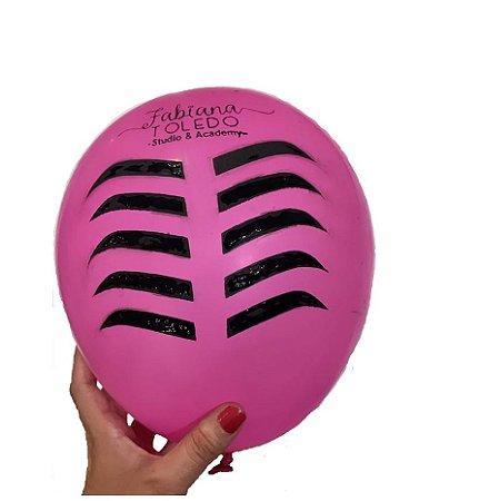 Bexiga Balão Treino Design Henna