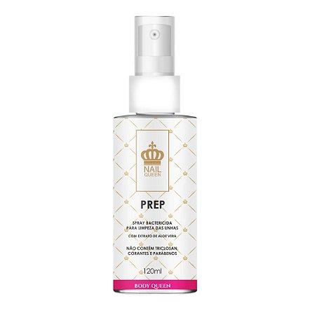 Prep Spray 120ml Nail Queen