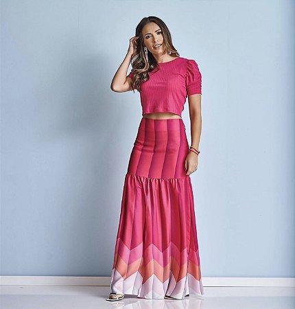 Conjunto pink - artsy