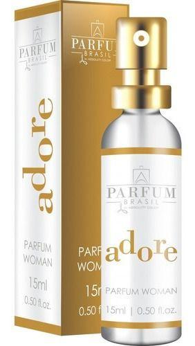 Adore Perfume  Parfum Brasil By Absoluty Color 15ml