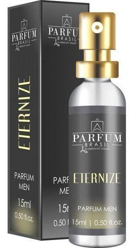 Perfume Eternize Parfum Brasil Absoluty Color 15ml