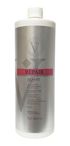 Selante Repair Profissional Varcare Concept Vip Line Collection 1L