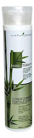 Nathydras  Bambu Therapy Condicionador Fortalecedor E Estimulador De Crescimento