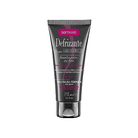 Softhair Defrizante Ácido Hialurônico 240ml