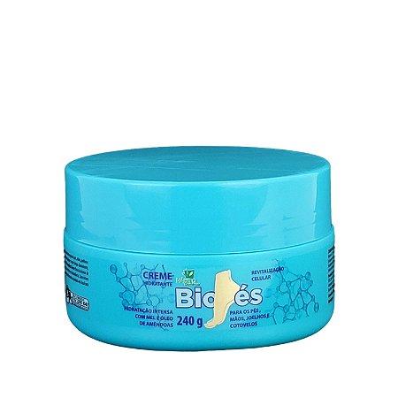 Hábito Cosméticos Creme Hidratante Revitalização Celular Biopés 240g