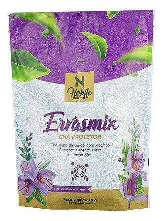 Chá Protetor Emagrecedor Ervas Mix Hábito Natural 170g