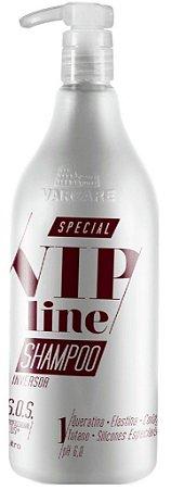 Shampoo Inversor SOS Varcare Vip Line 1 litro