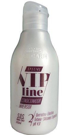 Condicionador (linha inversor) Varcare Home Care Vip Line 250 ml