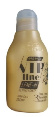 Varcare Leave-in Argan OIL VIP LINE Home Care - 250 ml
