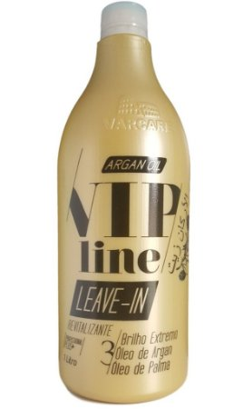 Varcare - Leave-in Revitalizante Vip Line Argan Oil - 1 Litro