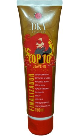 Leave-in Top 10 D.ka Cosméticos 150 ml